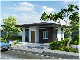 house semi bungalow house design philippines 3 bedroom bungalow house