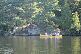 Algonquin Park Interior Camping Lake Opeongo Algonquin Provincial Park All You Need To Know
