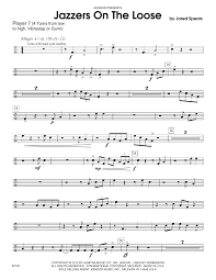 sheet music digital files to print licensed percussion ensemble