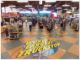 Iowa travel supermarket images Iowa 80 visiting the world 39 s largest truck stop between jpg