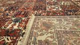 Persian Rugs Nz Fine Persian Bakhtiari Rug 271 Cm X 355 Cm U2013 Rug Gallery