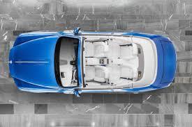 rolls royce blue interior true luxury is personal rolls royce motor cars u0027 year in bespoke