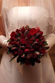 Dark Red Flower - best 25 dark red wedding ideas on pinterest maroon wedding