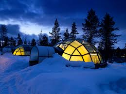 sleep under the northern lights coolest place to stay and see the northern lights travelphant