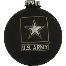 shop united states army ornament at lowes