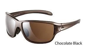 where to buy chocolate glasses buy adidas eyewear a394 terrex frame sunglasses online