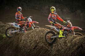 motocross racing pictures red bull ktm factory 2015 introduction