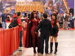 revel halloween atlantic city comic gaming and anime conventions help a c boost its fortunes
