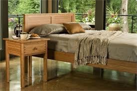 Bamboo Platform Bed Bed Hosta Platform Bed Greenington Bamboo Bedroom Furniture