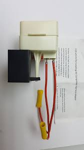 amazon com frigidaire 216008900 starter ptc appliances