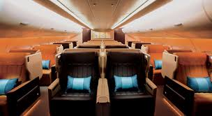 new singapore airlines business class for airbus a380 a350 b787