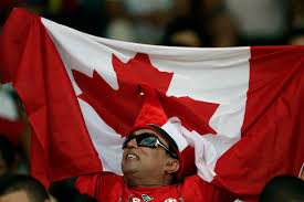 canada hard to define but easy to celebrate poll suggests