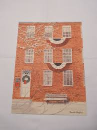 pack of 10 ruth museum cards ruth birthplace
