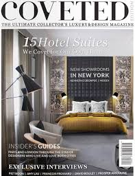 interior decoration magazine the latest interior design magazine