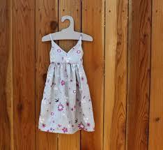 v shaped dress pattern free sewing pattern baby dress double gauze dress prudent baby