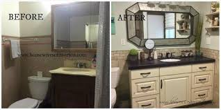 Before And After Bathrooms Trends Small Bathroom Remodel Images Before And After Bathroom