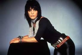 Lesbians Peeing - the time joan jett gave a guy a popsicle that was 10 lemonade and