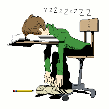 Sleeping At Your Desk Clipart Sleeping At Desk Clipground
