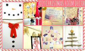 christmas home decorations ideas easy diy christmas décor ideas dormspiration youtube