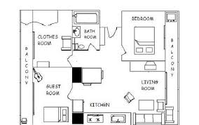 how to draw a floor plan for a house floorplan from a picture with draw floor plans with some