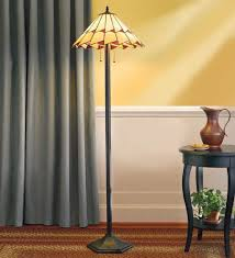 Curved Floor Lamp With Large Shade by The Best Choice For Floor Lamp Shades Lgilab Com Modern Style