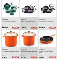 target rachel ray cookware black friday rachael ray cookware sale on beyond the rack freebies2deals