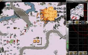 command and conquer android command conquer alert