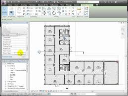 plans room revit architecture defining and displaying rooms and room plans