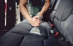nettoyer siege voiture vapeur tarifs nettoyage voiture à domicile sur orléans cklean auto 45