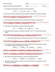 mass mass worksheet answers mass mass problems on a separate