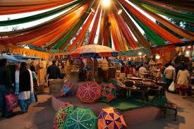indian handicraft gift fair india expo centre