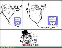 Like A Boss Know Your Meme - feel like a sir know your meme