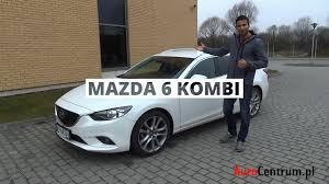 lexus is 300h kombi mazda 6 2 0 165 km 2013 test autocentrum pl 052 youtube