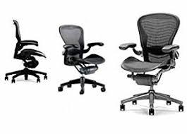 Desk Chair Herman Miller Amazon Com Aeron Chair Herman Miller Highly Adjustable With