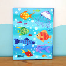 Best Canvas Art For Kids Room Images On Pinterest Canvas Art - Canvas paintings for kids rooms