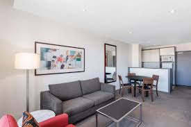 Level Furnished Living Adina Apartment Hotel Sydney Central Best Rate Guaranteed