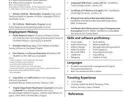 nanny resume exle nanny resume sle qualifications housekeeper exles objectives