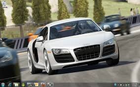 free download themes for windows 7 of car download free windows 7 forza motorsport 3 theme pack
