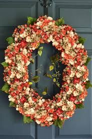 26 easy diy fall wreaths best wreaths for fall