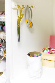 wrapping station ideas how to make a gift wrapping station from an armoire a home to