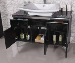 Awesome Black Bathroom Vanities Luxury Bathroom Design - Awesome black bathroom vanity with sink property