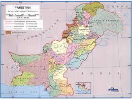 Political Map Of Asia Pakistan Map Political Regional Maps Of Asia Regional Political City