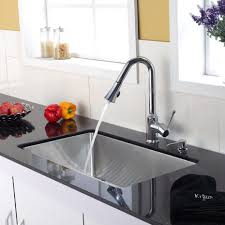 kitchen sink and faucet combo lowes kitchen sink faucet kitchen top mount farmhouse sink