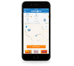 Map My Running Route by The Best Running App For Iphone Runkeeper U2014 The Sweet Setup
