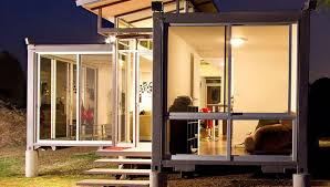 shipping container homes interior design 5 things to consider before owning shipping container homes