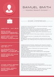current resume format resume trends most latest formats example current 2016 samples