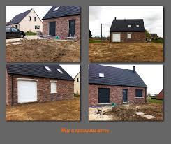 mise à niveau des terres de notre maison phénix construction d