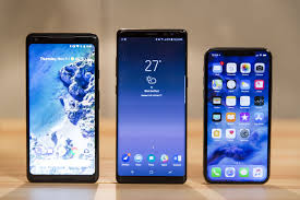 iphones vs androids iphone x vs note 8 pixel 2 and v30 is a surprisingly lopsided