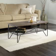 sauder coffee and end tables new grange coffee table 420245 sauder