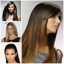 haircut for straight hair 2017 best long hairstyles for 2017